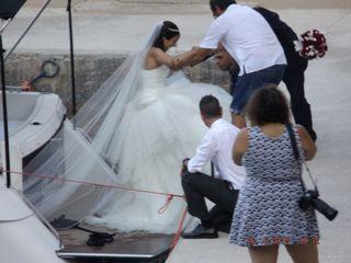 La boda de Alex y Maryló 3
