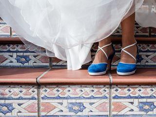 La boda de Celia y Álvaro 1
