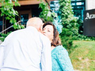 La boda de Esther y Félix 3
