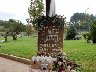 La boda de Sonia y Mikel 2