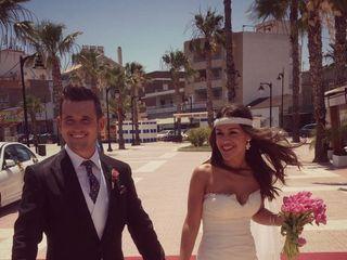 La boda de Jenny y Roman 1