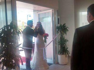 La boda de Jenny y Roman 3