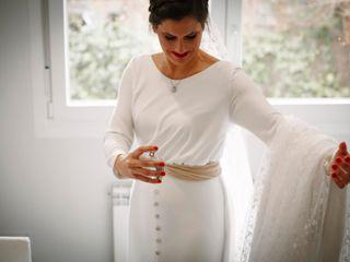 La boda de Carlota y Álvaro 1