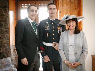 La boda de Carlota y Álvaro 2