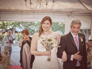 La boda de Gema y Alberto 1