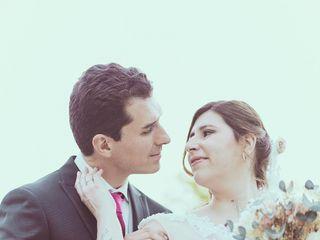 La boda de Gema y Alberto 3