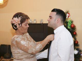 La boda de Noelia y Manolo 3