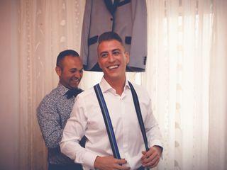 La boda de Alba y Jose 2