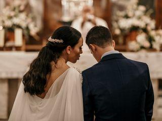 La boda de Macarena y Alejandro 3