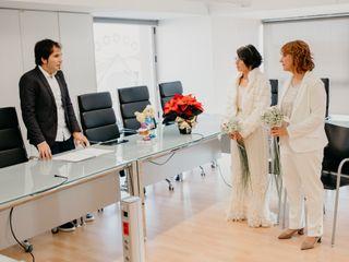 La boda de Miriam y Vero 3