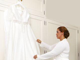 La boda de Ernesto y Rosalia 2