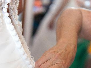 La boda de Laura y Renzo 1