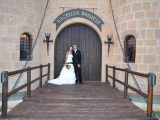 La boda de Sergio y Vanessa 3