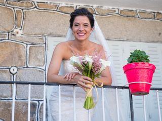 La boda de Patricia y Adrián 3