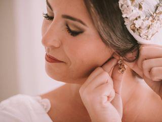 La boda de Ariadna y Javier 3
