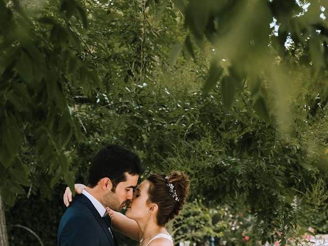 La boda de Jon y Marta en Zaragoza, Zaragoza 3
