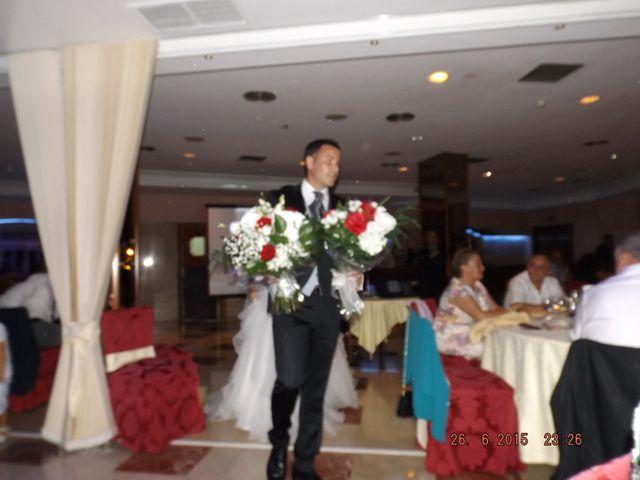 La boda de Maryló y Alex en Illetas, Islas Baleares 6