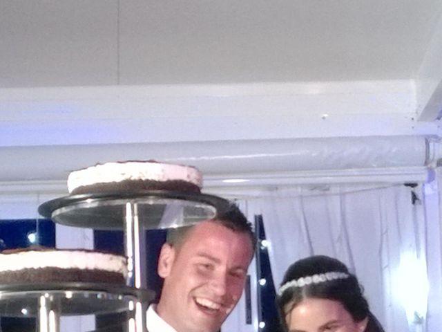 La boda de Maryló y Alex en Illetas, Islas Baleares 9