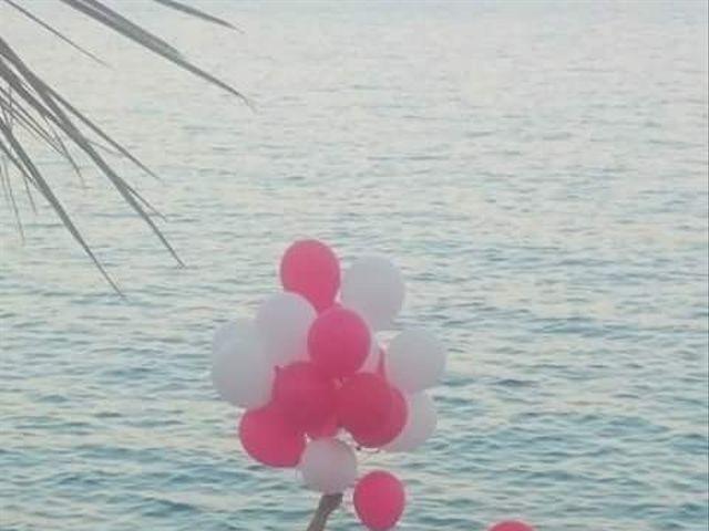 La boda de Maryló y Alex en Illetas, Islas Baleares 13