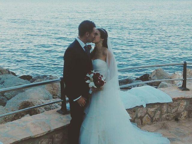 La boda de Maryló y Alex en Illetas, Islas Baleares 1