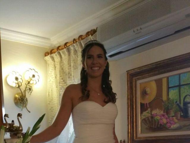 La boda de Maryló y Alex en Illetas, Islas Baleares 14