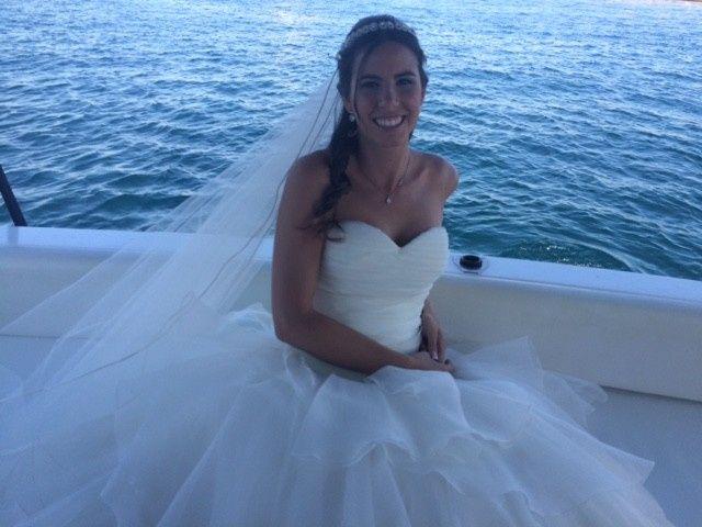 La boda de Maryló y Alex en Illetas, Islas Baleares 15