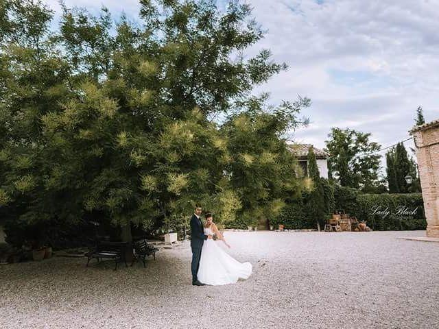 La boda de Jon y Marta en Zaragoza, Zaragoza 7