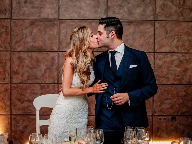 La boda de Celia y Álvaro