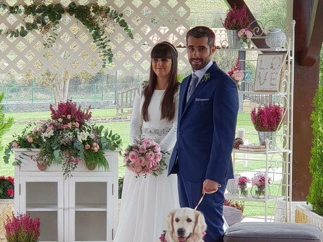 La boda de Mikel y Sonia en Bilbao, Vizcaya 7