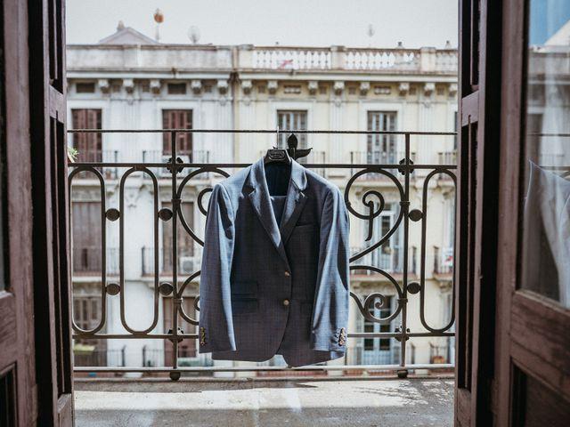 La boda de Lee y Lanley en Sant Pere De Ribes, Barcelona 3