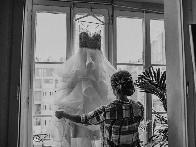 La boda de Lee y Lanley en Sant Pere De Ribes, Barcelona 34