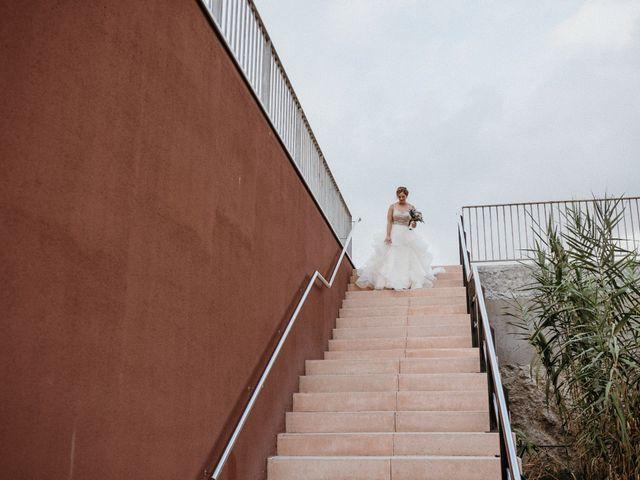 La boda de Lee y Lanley en Sant Pere De Ribes, Barcelona 50