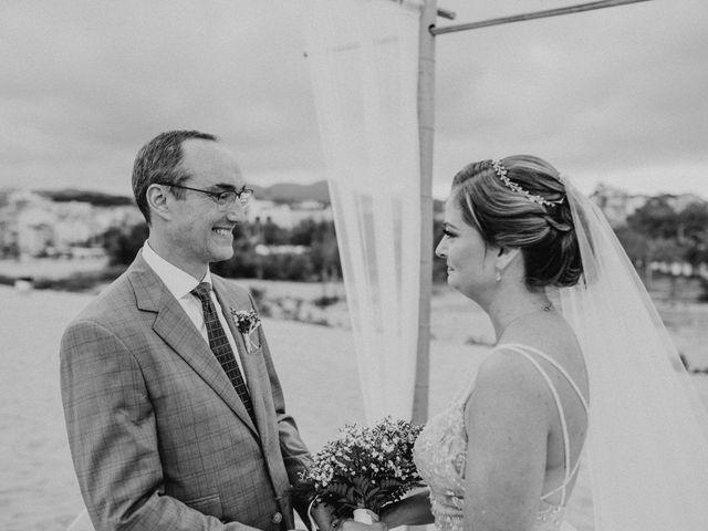 La boda de Lee y Lanley en Sant Pere De Ribes, Barcelona 53