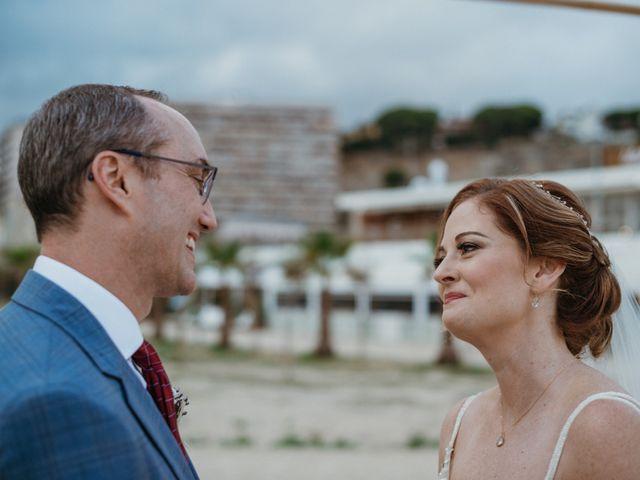 La boda de Lee y Lanley en Sant Pere De Ribes, Barcelona 54
