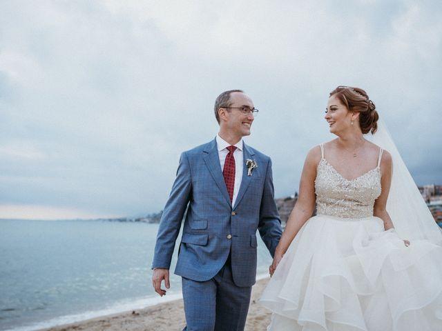 La boda de Lee y Lanley en Sant Pere De Ribes, Barcelona 77