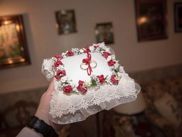 La boda de Mari Carmen y Monica en Marchamalo, Guadalajara 2