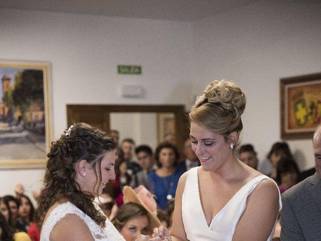La boda de Mari Carmen y Monica en Marchamalo, Guadalajara 6