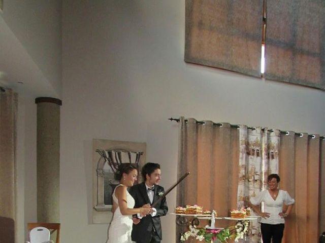 La boda de Alberto y Verónica en Urnieta, Guipúzcoa 3