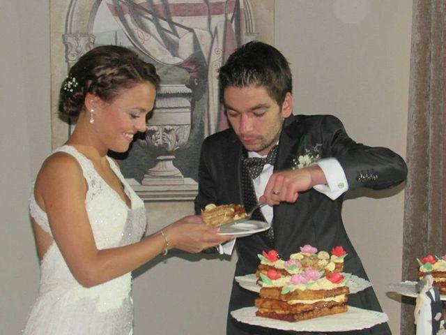 La boda de Alberto y Verónica en Urnieta, Guipúzcoa 4
