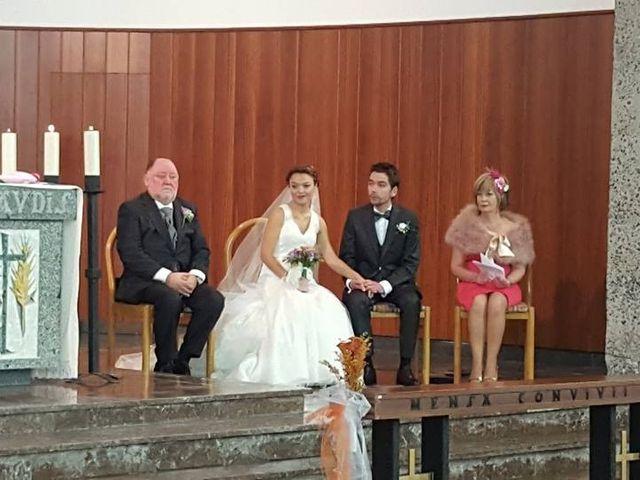 La boda de Alberto y Verónica en Urnieta, Guipúzcoa 2