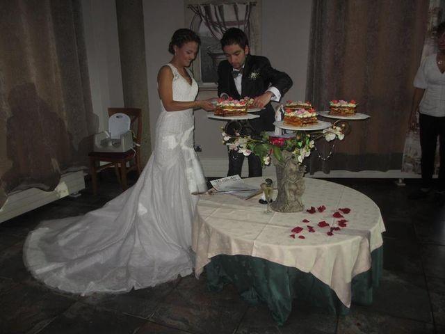 La boda de Alberto y Verónica en Urnieta, Guipúzcoa 7