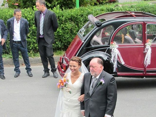 La boda de Alberto y Verónica en Urnieta, Guipúzcoa 8