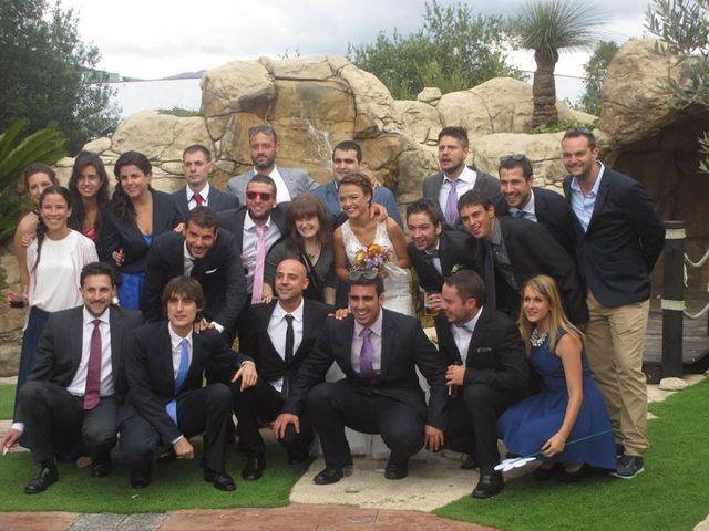 La boda de Alberto y Verónica en Urnieta, Guipúzcoa 10