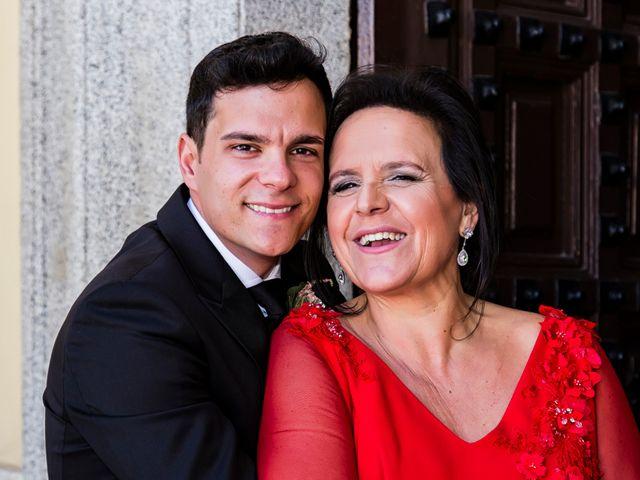 La boda de Jesús y Elena en Illescas, Toledo 7