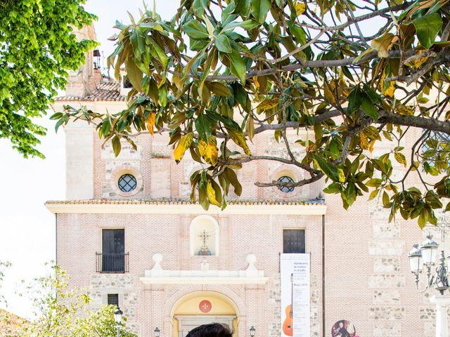 La boda de Jesús y Elena en Illescas, Toledo 10