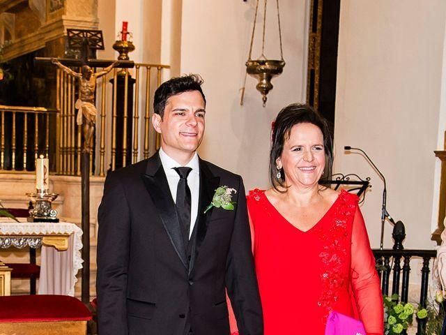 La boda de Jesús y Elena en Illescas, Toledo 12