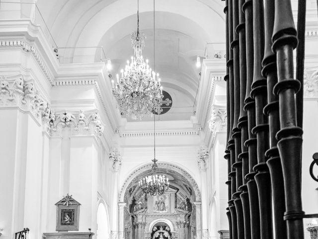 La boda de Jesús y Elena en Illescas, Toledo 13