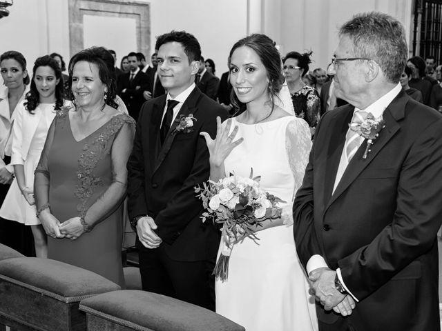 La boda de Jesús y Elena en Illescas, Toledo 15