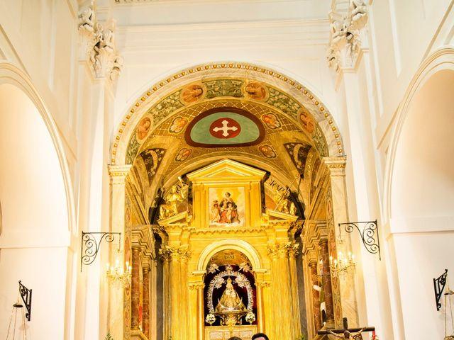 La boda de Jesús y Elena en Illescas, Toledo 16