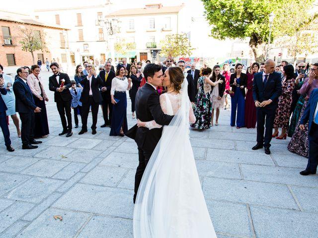 La boda de Jesús y Elena en Illescas, Toledo 17